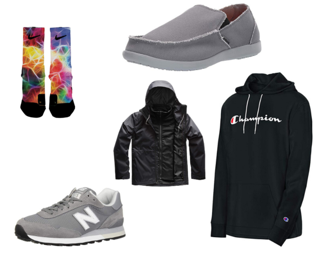 Best Gifts for Teen Boys: Stylish Clothing for Young Men