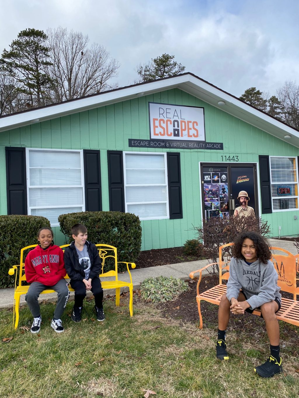 Massanutten Virginia with Kids: Massanutten Resort Virtual Reality