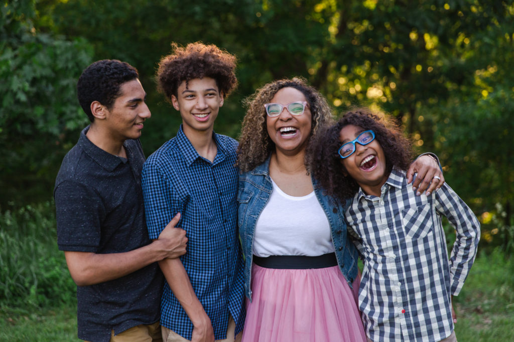social and emotional learning parenting teens