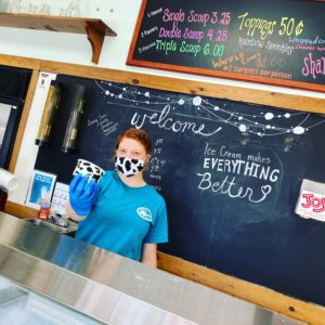 shop local: frederick farms south mountain creamery