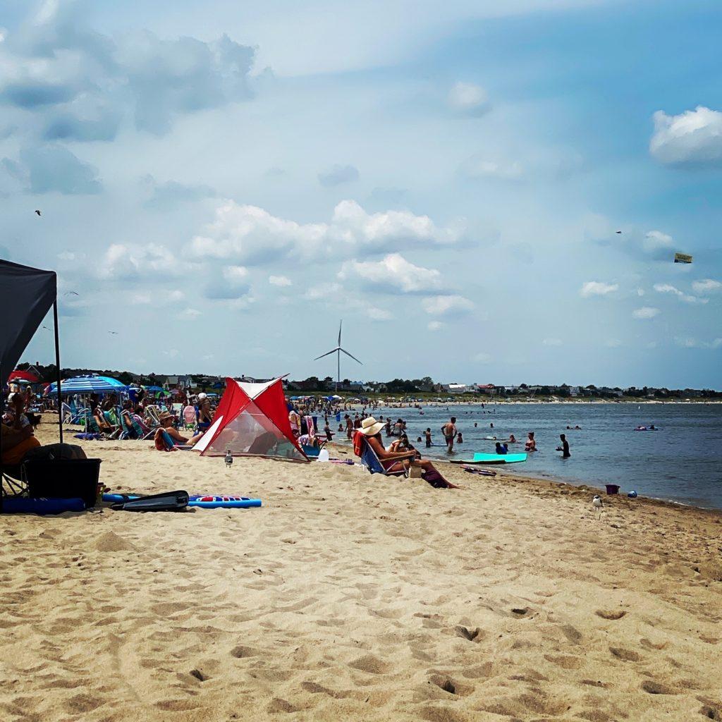 Lewes Beach Delaware