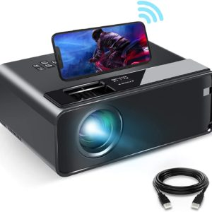 Best Gifts for Teens: Projector