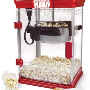 Best Family Gift Ideas: Popcorn Machine