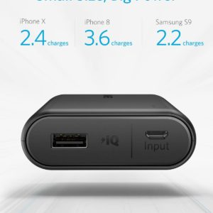 Best Gifts for Teens: Portable Charger