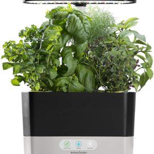 Best Family Gift Ideas: Hydroponic Garden