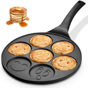 Best Family Gift Ideas: Pancake Pan