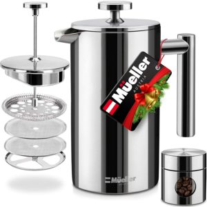 Best gifts for cooks: French Press