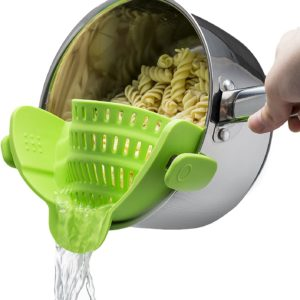 Best gifts for cooks: strainer