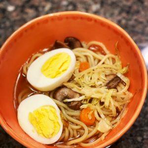 easy homemade ramen recipe