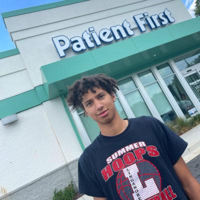 Patient First Germantown